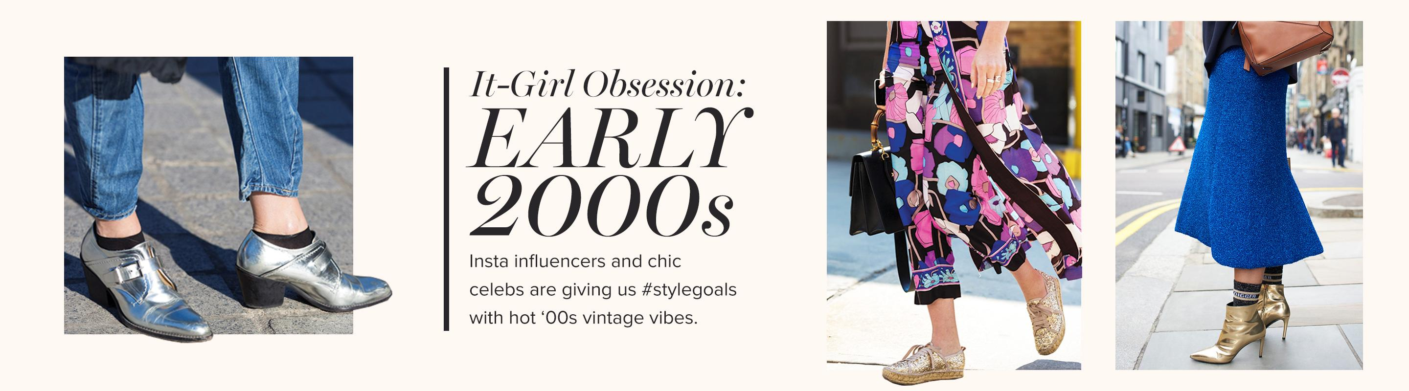 It-Girl Obsession: Early 00's