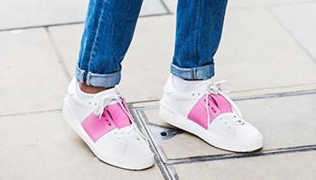 Chic Sneakers