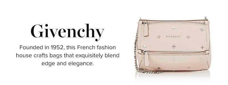 Givenchy 'It' Bags