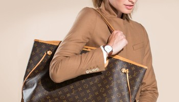 The Neverfull Collection