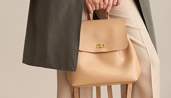 Grown-Up Carryalls