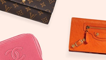 Designer Wallets Under $100