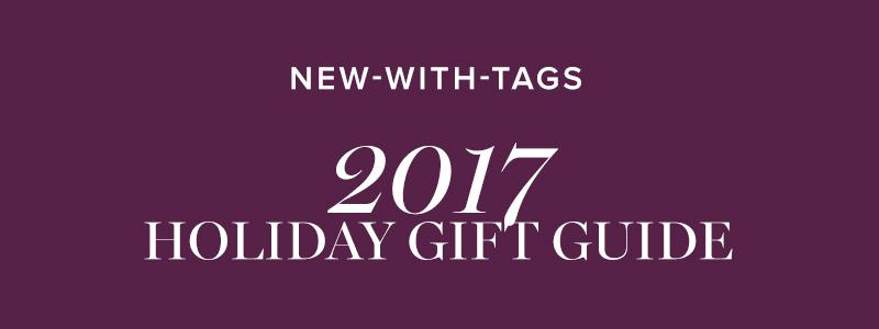 2017 Holiday Gift Guide: Scarves