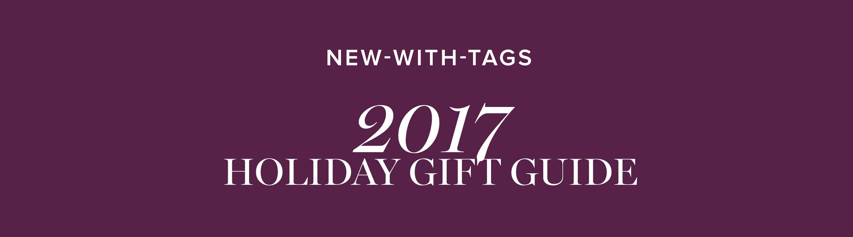 2017 Holiday Gift Guide: Tech Accessories