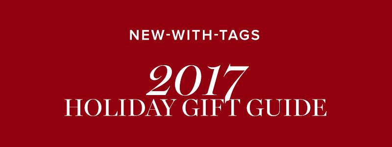 2017 Holiday Gift Guide: Bags