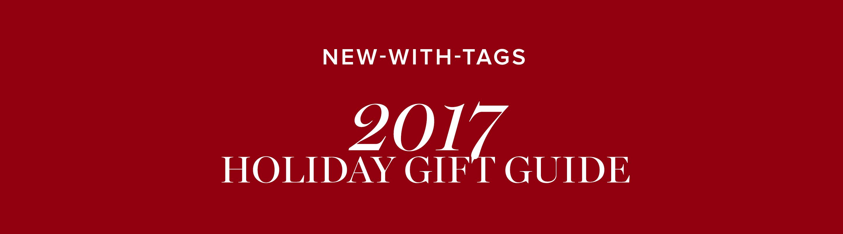 2017 Holiday Gift Guide: Jewelry