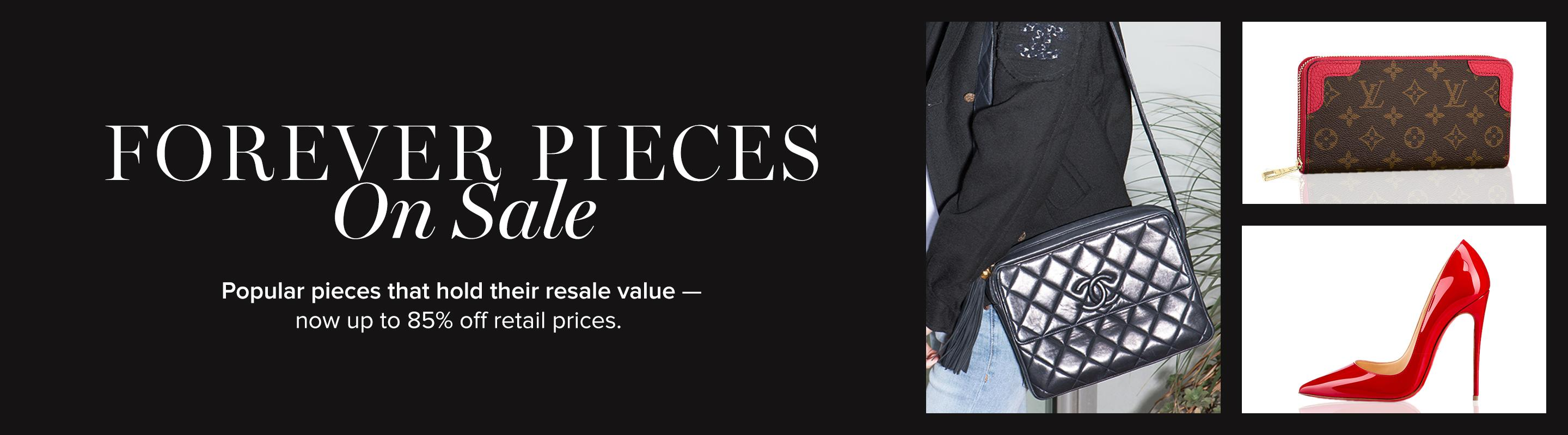 Forever Pieces On Sale