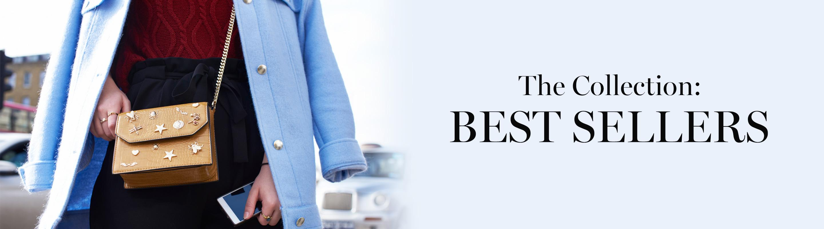 The Collection: Best Sellers
