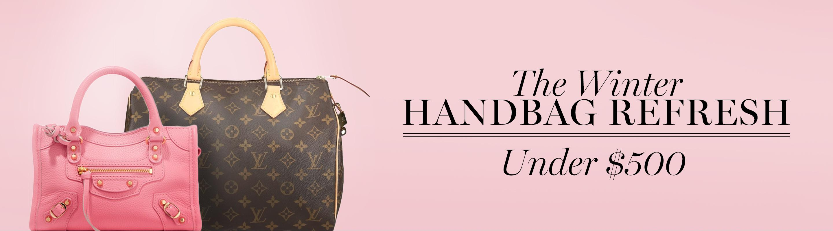 Bags Under $500