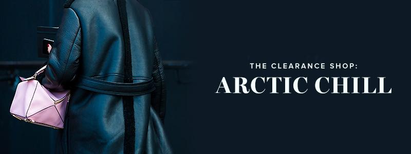 The Clearance Shop: Arctic Chill