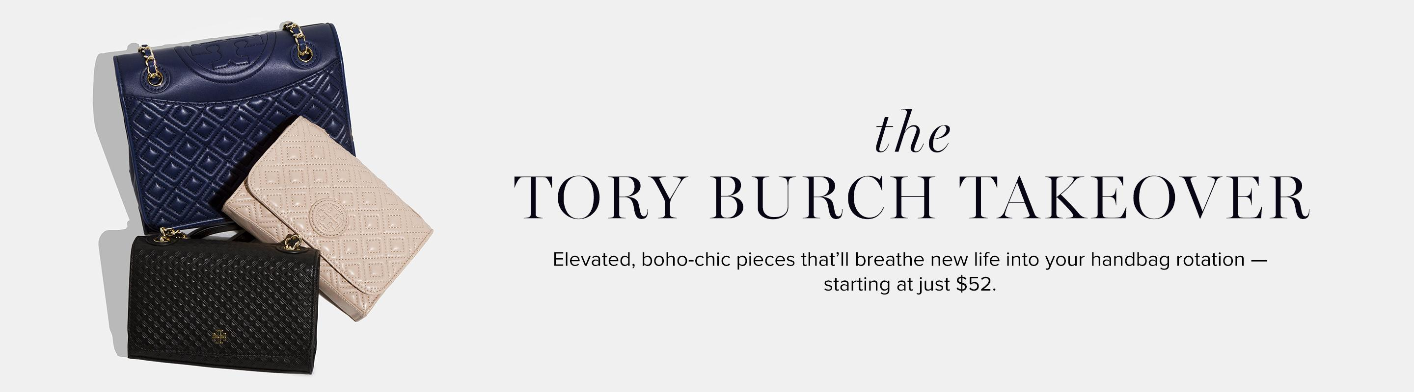 Tory Burch Takeover