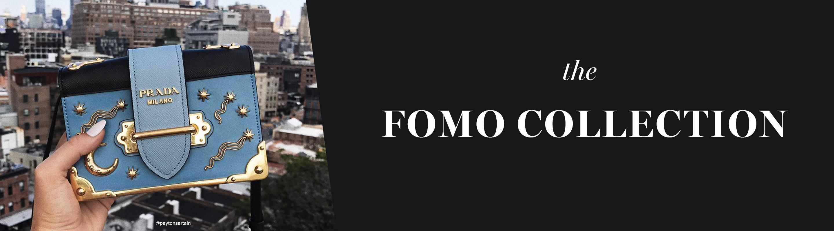 The FOMO Collection