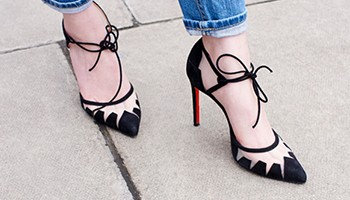 Louboutins Under $300