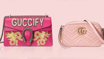 Gucci 'It' Bags