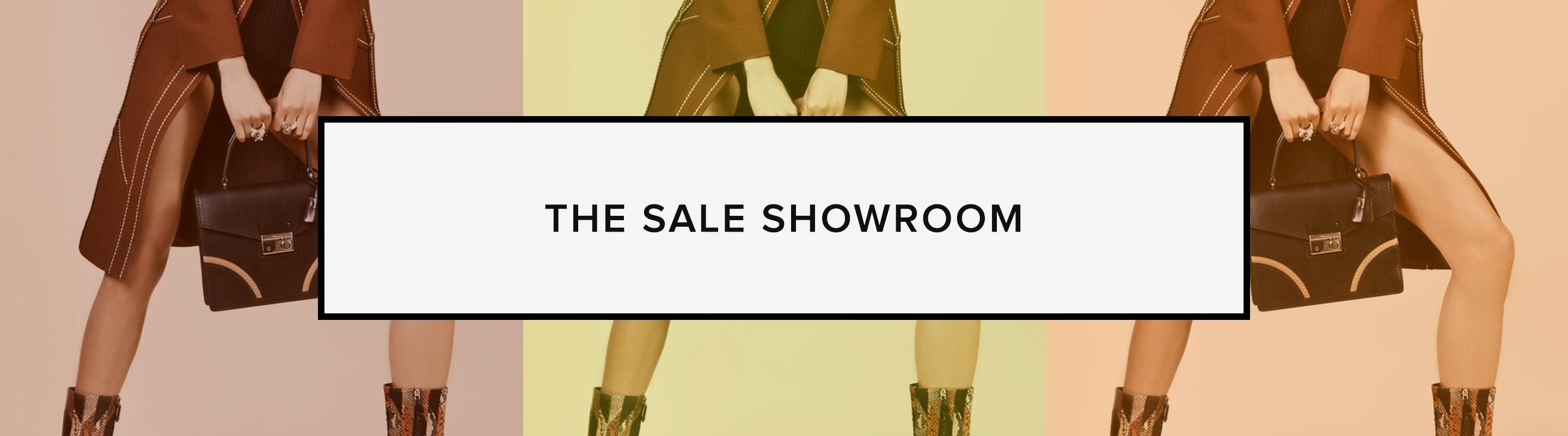 The Sale Showroom