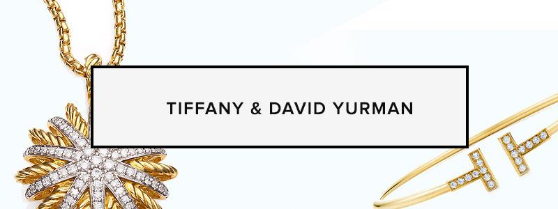 Jewel Box Icons: Tiffany & David Yurman
