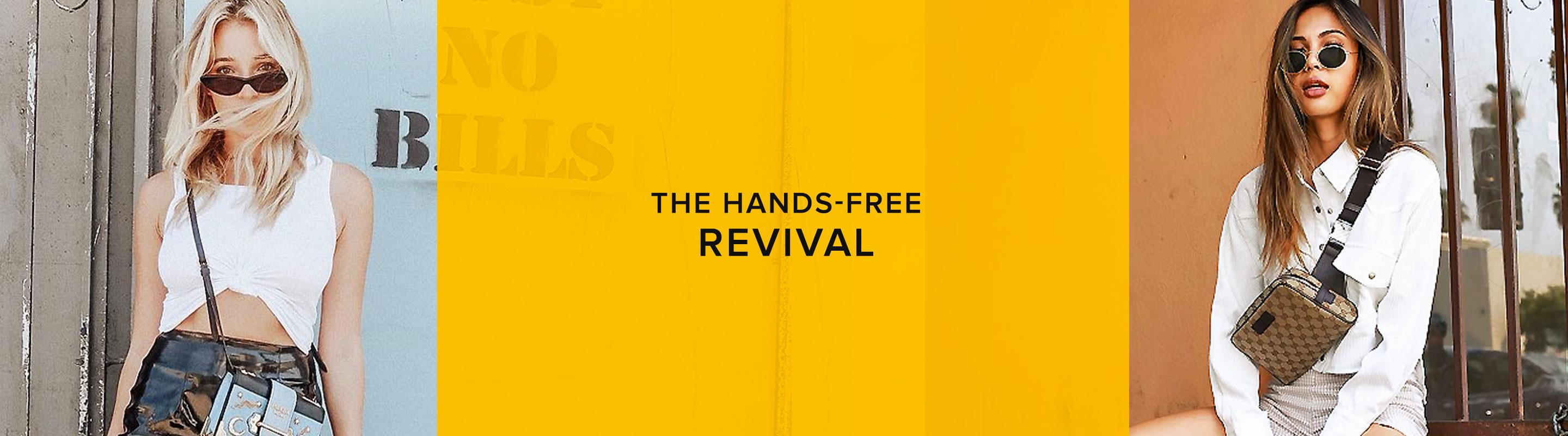 The Hands-Free Revival