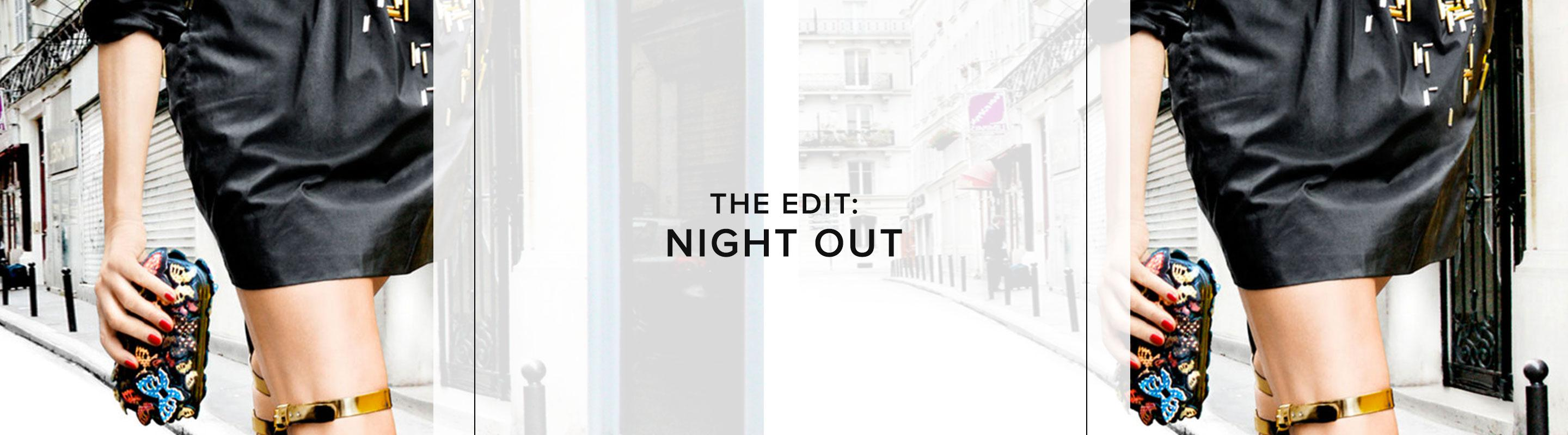 The Edit: Night Out