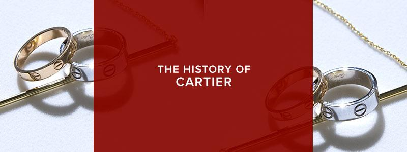 The Collection: Cartier