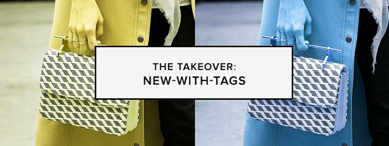 The Takeover: New-With-Tags