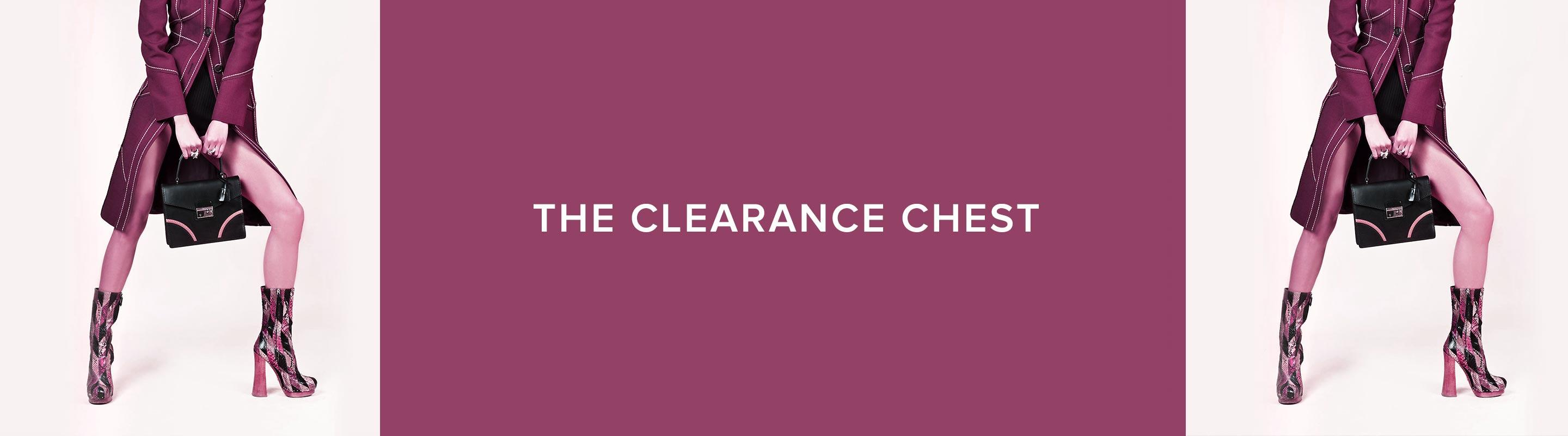 The Clearance Chest