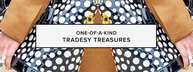 One-of-a-Kind Treasures