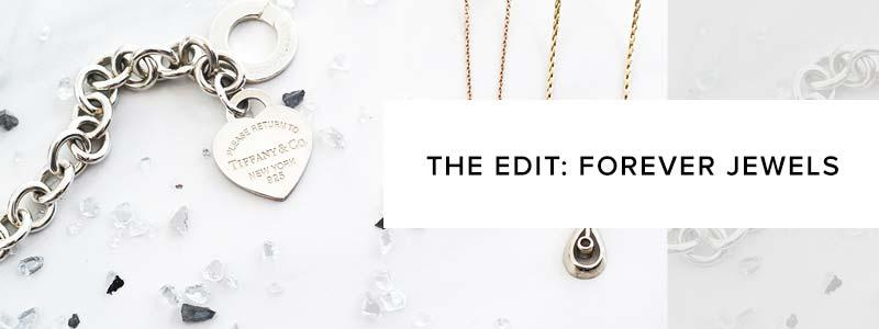 The Edit: Forever Accessories