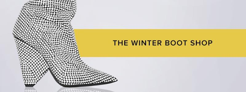 The Winter Boot Shop