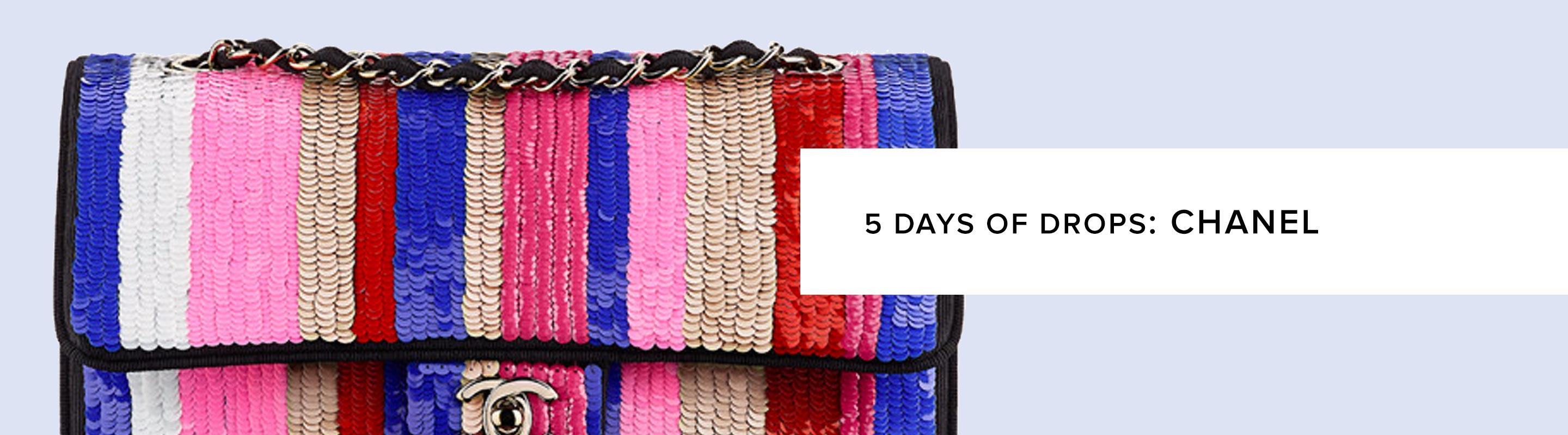 5 Days Of Drops: Chanel