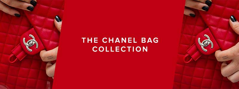 The Chanel Bag Collection