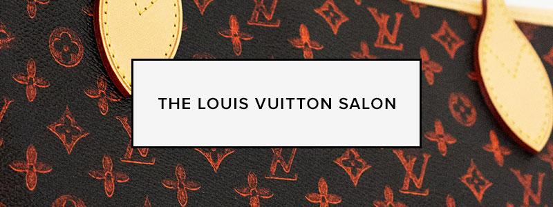 The Louis Vuitton Salon