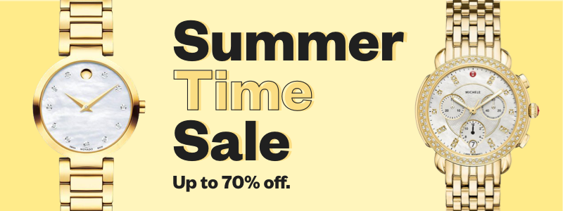 Summer Time Sale