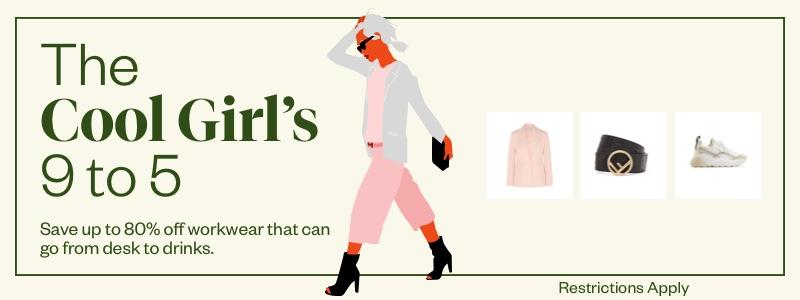 The Cool Girl's 9 To 5