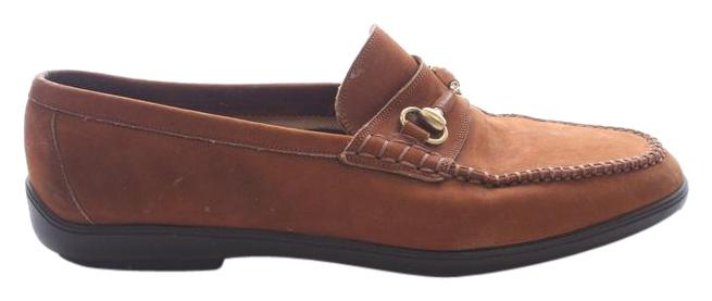 cheap price cost Céline Leather Horsebit Loafers outlet geniue stockist 2jdqC