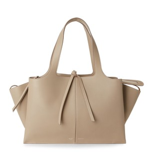 Céline Satchel in PALE BEIGE
