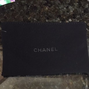 Chanel Chanel Pouch For Card Wallet