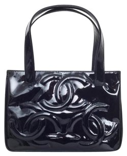 Chanel Limited Edition Tote in Black