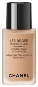 Chanel Beaute Chanel Les Beiges Healthy Glow Foundation #22 Rose. New