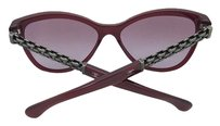 Chanel Chanel Butterfly Chain 5326 1528/S1 58mm Sunglasses
