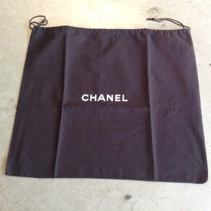 Chanel Chanel Dustbag For Tote Or Purse 21 X 18.75