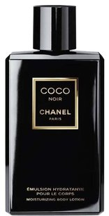 Chanel Chanel Coco Noir Moisturizing Body Lotion 6.8oz/200ml. New