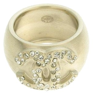 Chanel Chanel Gold Ring
