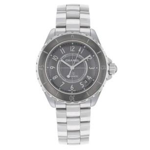 Chanel Chanel J12 H2979 Ceramic Steel Automatic Unisex Watch