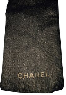 Chanel Chanel Linen Cover for Sunglasses