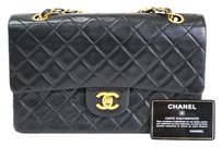 Chanel Classic Flap Medium Shoulder Bag