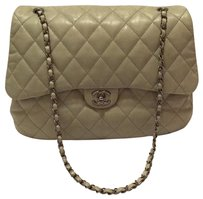 Chanel Maxi Cross Body Bag