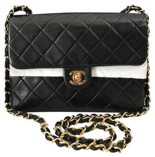 Chanel Messenger Cross Body Bag
