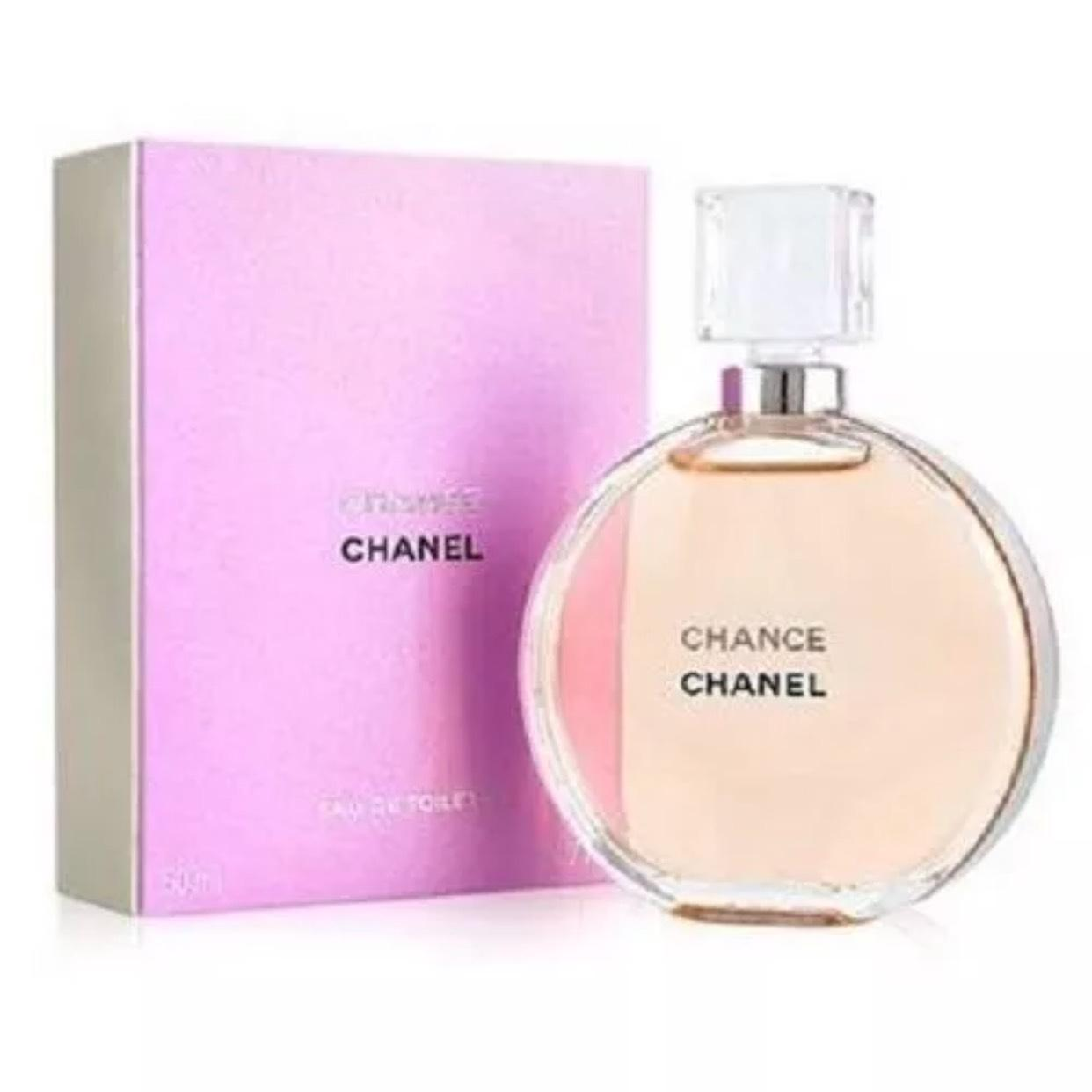 chanel set lotion plus eau de toilette fragrance tradesy