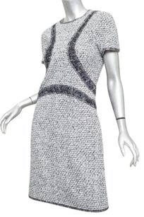 Chanel short dress White Womens on Tradesy
