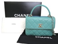 Chanel Small Flap Shoulder Bag